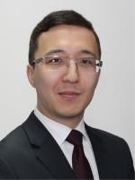 GazizSeilkhanov